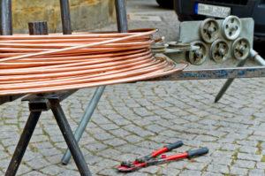 Blitzableiter Montage mit dem richtigen Fachwissen und passenden Werkzeugen
