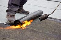 Dachservice und Flachdach Reparatur Maillard Bedachungen Winterthur