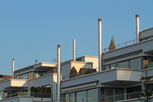 Blitzschutz und Reparatur Maillard Bedachungen Winterthur