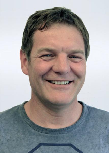Joel Maillard, Geschäftsführer Maillard Bedachungen Winterthur