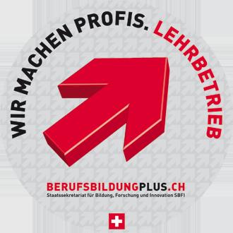 Mehr über den Lehrbetrieb und die Ausbildungen bei Maillard Bedachungen in Winterthur