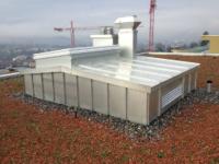 Impressionen Bauspenglerei von Maillard-Bedachungen Winterthur