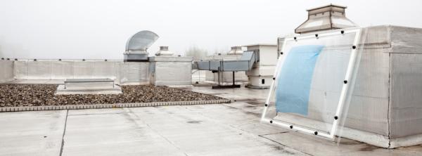Bedachungen, Flachdach und Blitzschutz plus Reparatur bei Maillard Bedachungen Winterthur
