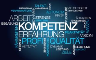 Kompetenz Erfahrung Arbeit Lehrbetrieb Ausbildung Winterthur