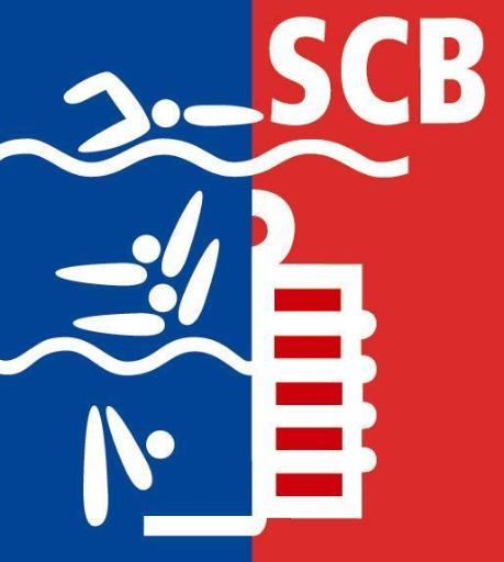 Logo Schwimmclub Bülach, Sponsoring Maillard Bedachungen AG, Winterthur