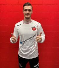 Pascal Vernier, Pfadi Winterthur Handball