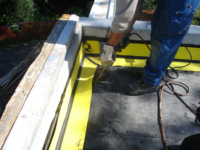 Spezialabdichtungen stellen höchste Ansprüche an Qualität, Ausführung und Material.